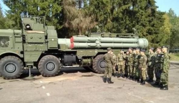 """Tin tức quân sự mới nóng nhất ngày 14/10: Nga nâng cấp """"rồng lửa"""" S-300, S-400 - Ảnh 1"""