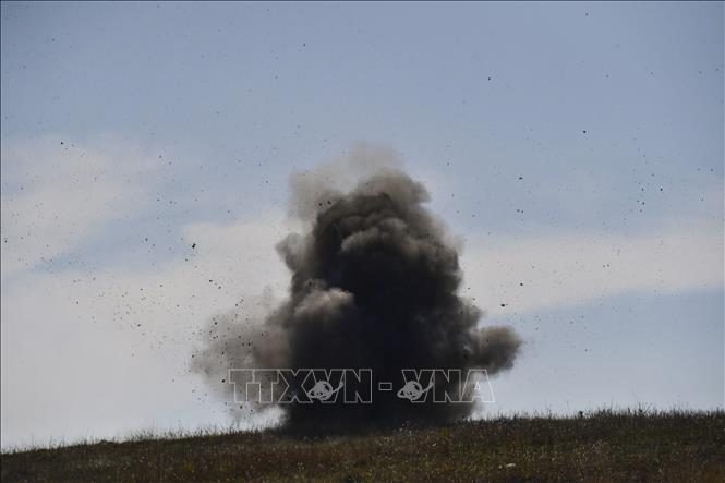 """Tin tức quân sự mới nóng nhất ngày 14/10: Nga nâng cấp """"rồng lửa"""" S-300, S-400 - Ảnh 2"""