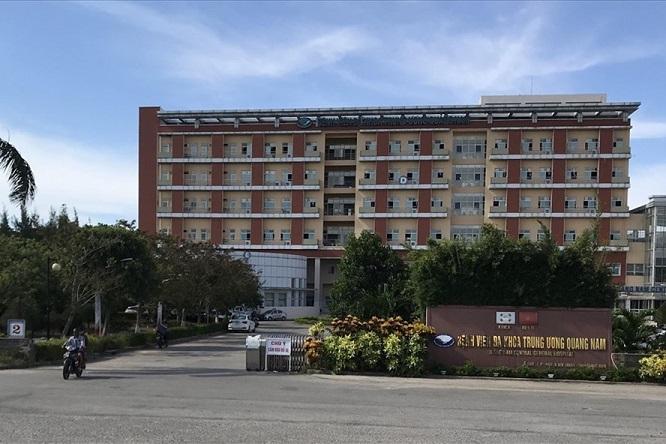 Quảng Nam: 51 người nhập viện cấp cứu nghi do ngộ độc thực phẩm - Ảnh 1