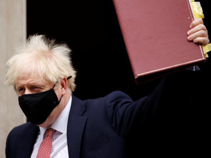 Thủ tướng Anh sắp từ chức vì lương thấp? - Ảnh 1