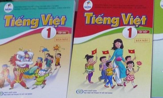 Sửa lỗi SGK Tiếng Việt lớp 1: Phát hành miễn phí tài liệu chỉnh sửa, bổ sung  - Ảnh 1