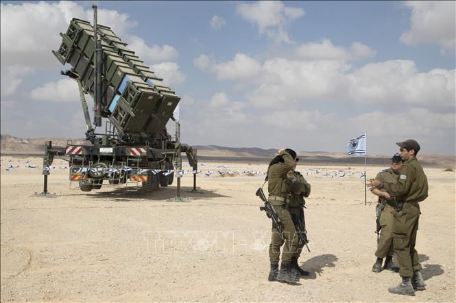 Tin tức quân sự mới nóng nhất ngày 26/10: Israel tập trận rầm rộ gần biên giới Liban - Ảnh 1