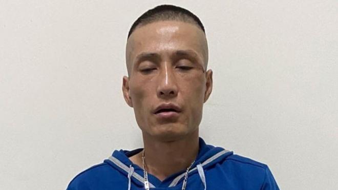 Bắc Giang: Mâu thuẫn tình cảm, người đàn ông dùng dao sát hại tình địch - Ảnh 1