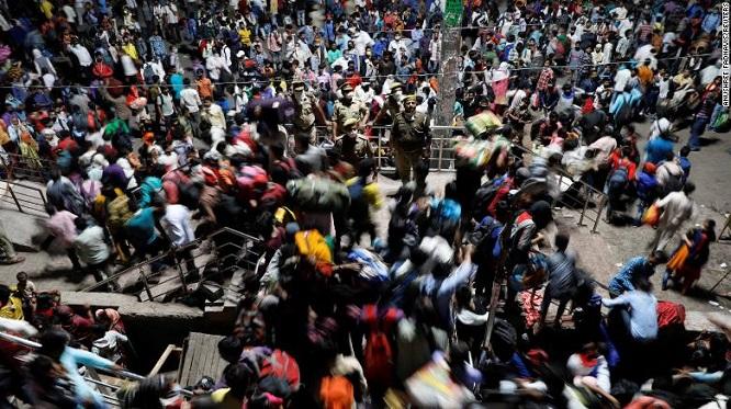Nạn buôn bán trẻ em gia tăng nghiêm trọng tại Ấn Độ: Cuộc khủng khoảng thứ hai do COVID-19 - Ảnh 2