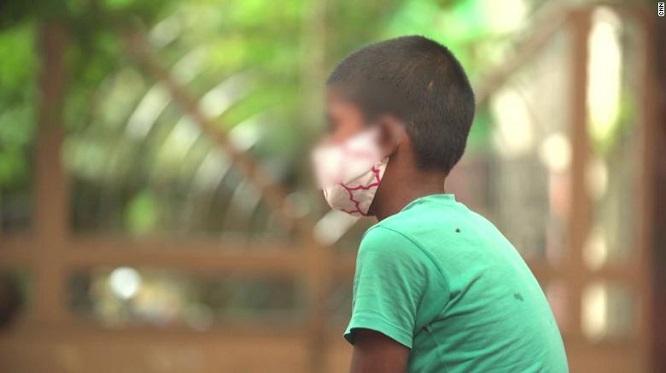 Nạn buôn bán trẻ em gia tăng nghiêm trọng tại Ấn Độ: Cuộc khủng khoảng thứ hai do COVID-19 - Ảnh 1