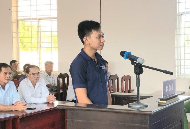 Bạc Liêu: Nam thanh niên lĩnh án 5 tháng tù vì trốn nghĩa vụ quân sự - Ảnh 1