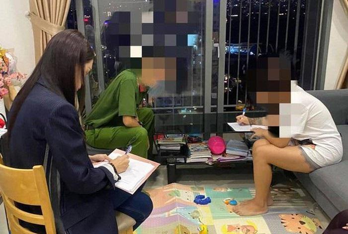 Hoa hậu chuyển giới Hương Giang lên tiếng về việc mời công an đến làm việc với anti-fan - Ảnh 1