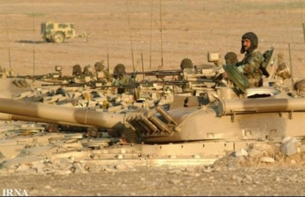 Tin tức quân sự mới nóng nhất ngày 5/10: Iran cung cấp 200 xe tăng cho Armenia? - Ảnh 1