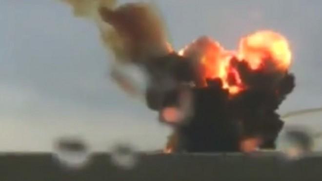 Tin tức quân sự mới nóng nhất ngày 5/10: Iran cung cấp 200 xe tăng cho Armenia? - Ảnh 2