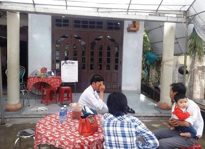 Xót xa nữ sinh Quảng Nam dại dột tự tử tại nhà riêng - Ảnh 1