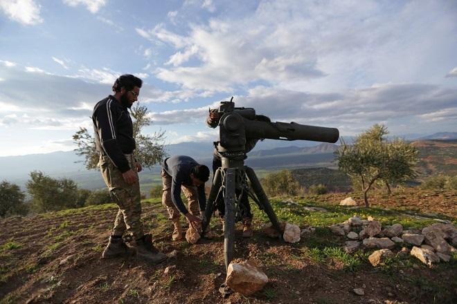Tình hình chiến sự Syria mới nhất ngày 7/10: Đánh bom kinh hoàng tại Aleppo, ít nhất 14 người thiệt mạng - Ảnh 3