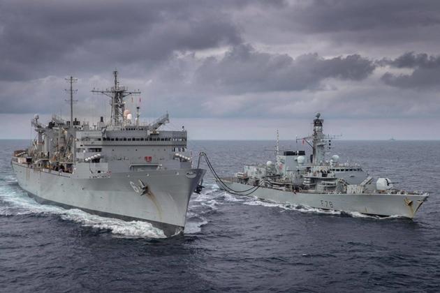 Tin tức quân sự mới nóng nhất ngày 8/10: NATO tung thiết bị do thám dày đặc trên biển Barents - Ảnh 1