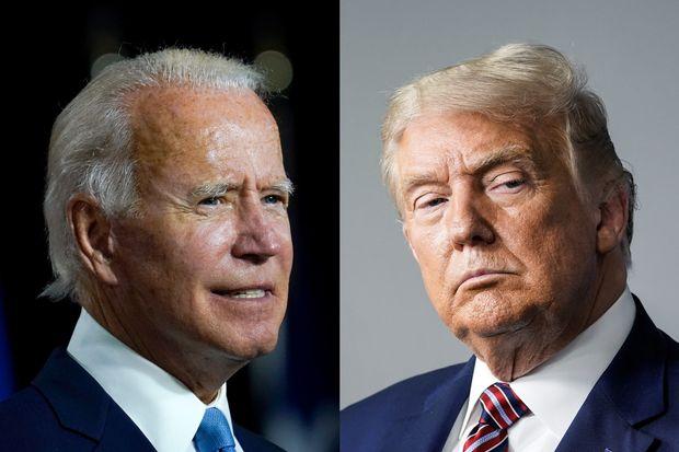 Ông Trump không chịu nhận thua, phía ông Biden xem xét hành động pháp lý - Ảnh 1