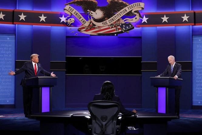 Kết quả điều tra từ Forbes về những hoạt động từ thiện của hai ứng cử viên Tổng thống - Ảnh 1