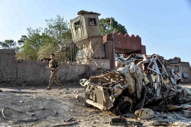 Tin tức quân sự mới nóng nhất ngày 11/11: Nga đưa quân đến vùng chiến sự Nagorno-Karabakh - Ảnh 3