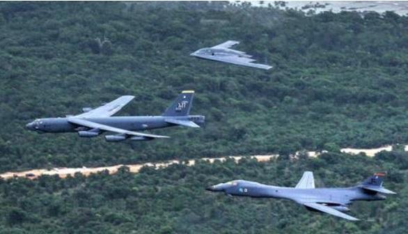 Tin tức quân sự mới nóng nhất ngày 12/11: Đức mua 38 máy bay tiêm kích trị giá gần 5,5 tỷ euro - Ảnh 2
