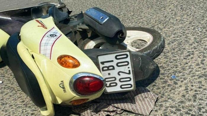 Tin tai nạn giao thông mới nhất ngày 17/11: Bị xe đạp điện tông ngã vào xe tải, cô gái tử vong - Ảnh 3