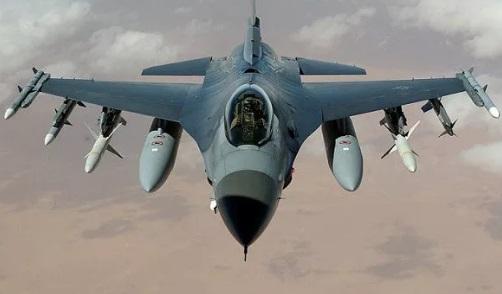 Tin tức quân sự mới nóng nhất ngày 18/11: Israel không kích Syria, nhiều người thiệt mang - Ảnh 3