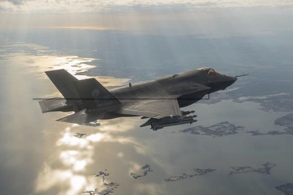 Tin tức quân sự mới nóng nhất ngày 20/11: Israel không khích tiêu diệt loạt mục tiêu Iran ở Syria - Ảnh 1