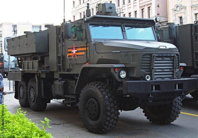Tin tức quân sự mới nóng nhất ngày 21/11: Hé lộ nguyên nhân Armenia thất thế trước Azerbaijan - Ảnh 3