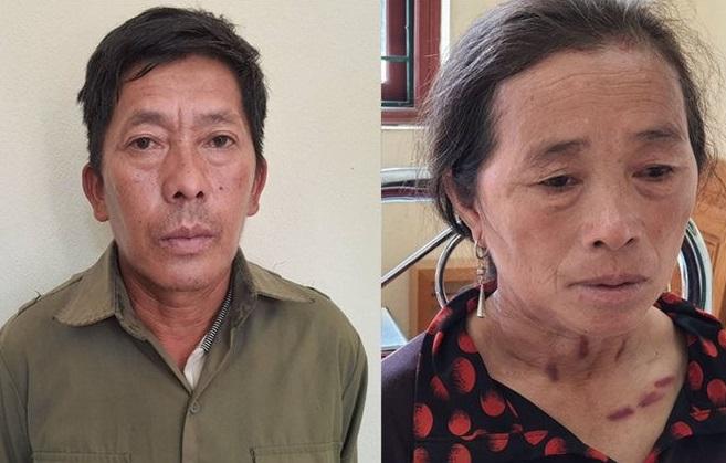 Bắt 2 đối tượng vận chuyển 6.000 viên ma túy sang Trung Quốc - Ảnh 1