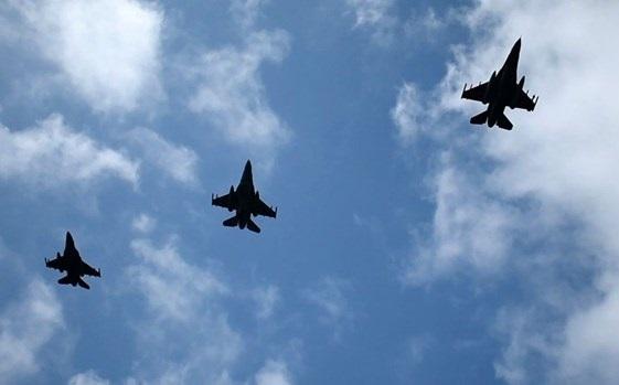 Tin tức quân sự mới nóng nhất ngày 29/11: Patriot của Saudi không thể đánh chặn UAV - Ảnh 3