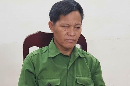 Hà Giang: Mâu thuẫn liên quan tới đất đai, 4 bố con sát hại 2 người hàng xóm - Ảnh 1