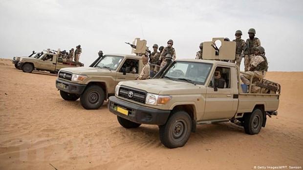 Tin tức quân sự mới nóng nhất ngày 30/11: Niger tăng quy mô quân đội để chống khủng bố - Ảnh 1