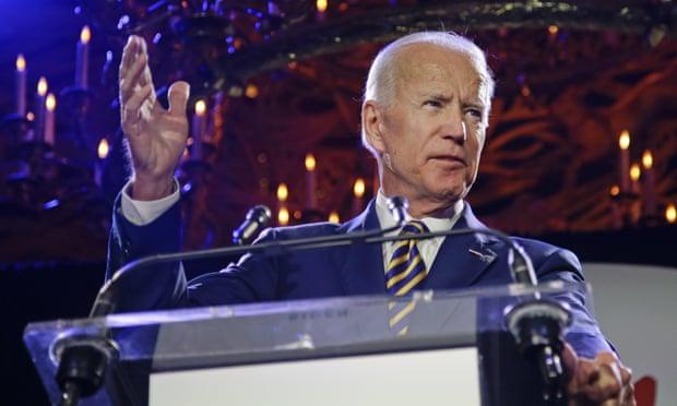 Tại sao ông Joe Biden giành chiến thắng trong cuộc bầu cử Tổng thống Mỹ - Ảnh 1