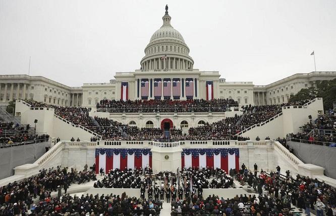 Lễ nhậm chức tổng thống sẽ diễn ra vào ngày bao nhiêu? - Ảnh 1