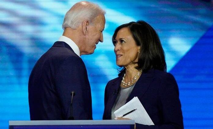 Chân dung nữ Phó Tổng thống Mỹ đầu tiên trong lịch sử - Ảnh 3