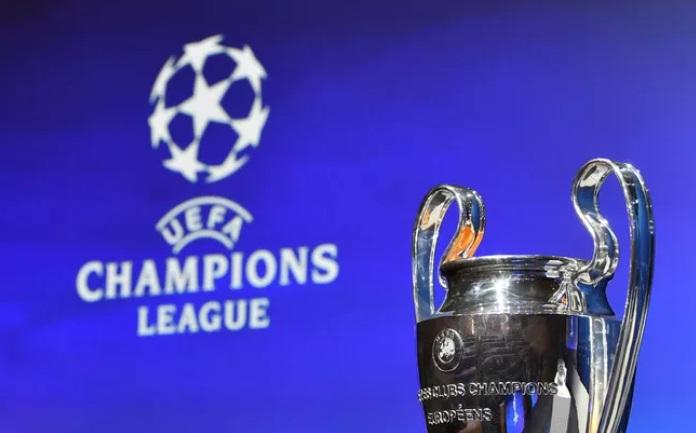 Lộ diện 16 CLB góp mặt ở vòng knock-out Champions League - Ảnh 1
