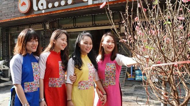 Bộ Lao động chính thức thông báo lịch nghỉ Tết Nguyên đán 2021 - Ảnh 1