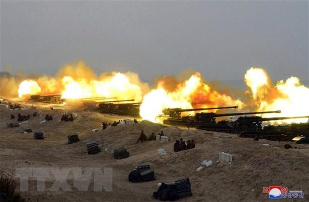 Tin tức quân sự mới nhất ngày 15/12: Mỹ tiếp tục trừng phạt Thổ Nhĩ Kỳ vì S-400 - Ảnh 3
