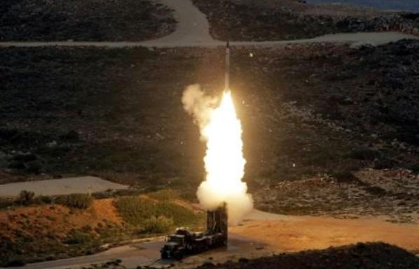 Tin tức quân sự mới nóng nhất ngày 2/12: Ai Cập, Hy Lạp và Cyprus tiến hành tập trận chung - Ảnh 2
