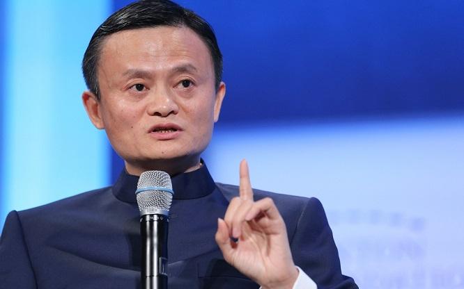 Đế chế của tỷ phú Jack Ma chao đảo, các nhà đầu tư ồ ạt bán tháo cổ phiếu công nghệ - Ảnh 1