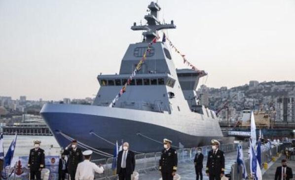 Tin tức quân sự mới nóng nhất ngày 4/12: Israel điều chiến hạm đánh chặn đến Haifa - Ảnh 1