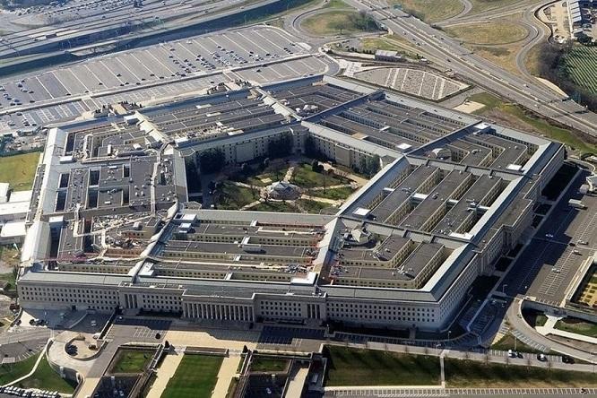 Lầu Năm Góc chặn đội ngũ của ông Biden gặp cơ quan tình báo quân sự? - Ảnh 1