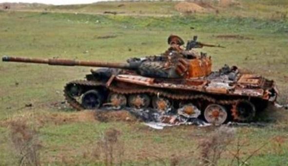 Tin tức quân sự mới nóng nhất ngày 8/12: Tổn thất vũ khí Nga của Armenia là 3 tỷ USD? - Ảnh 1