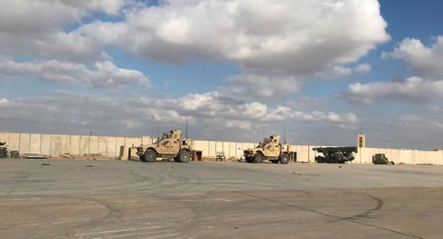 Tin tức quân sự mới nóng nhất ngày 1/2: Căn cứ Mỹ ở Iraq lại bị 5 tên lửa tấn công - Ảnh 1