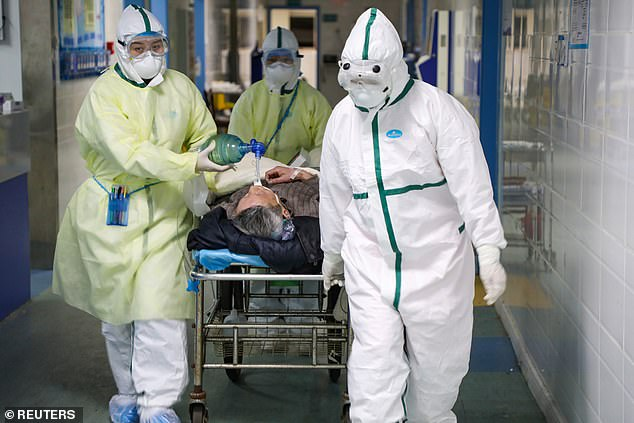 Phát hiện thời gian ủ bệnh của virus corona chủng mới có thể lên tới 24 ngày - Ảnh 1