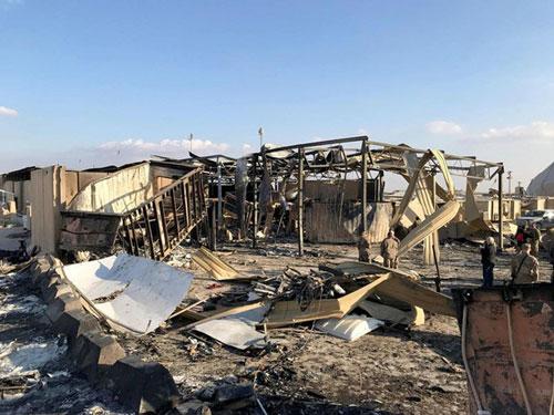 Tin tức quân sự mới nóng nhất ngày 10/2: Iraq bác thông tin Mỹ rút quân khỏi 15 căn cứ - Ảnh 3