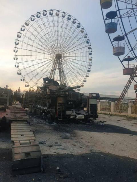 Choáng váng trước loạt xe tăng Thổ Nhĩ Kỳ bị đánh tan tác như đống sắt vụn tại Syria - Ảnh 5