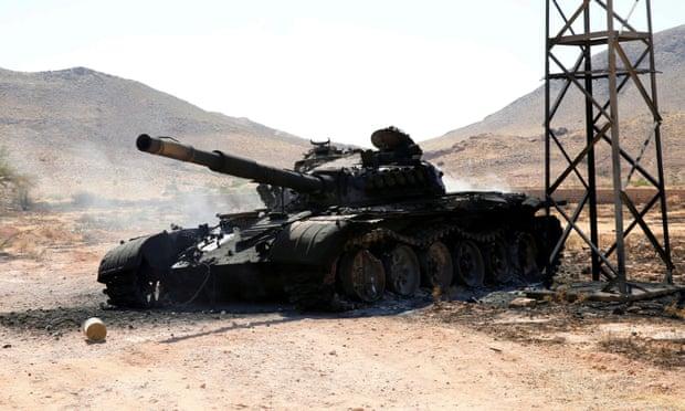 Liên Hợp Quốc thông qua nghị quyết kêu gọi ngừng bắn vô điều kiện tại Libya - Ảnh 1