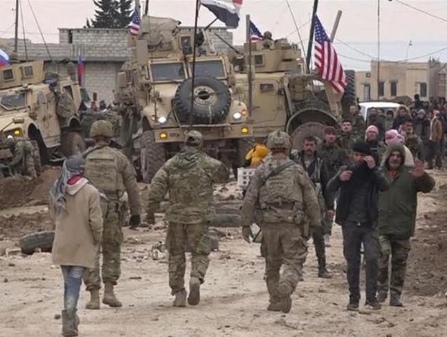 Tin tức quân sự mới nóng nhất ngày 13/2: Thổ Nhĩ Kỳ dùng pháo phản lức đánh thẳng vào SAA - Ảnh 2