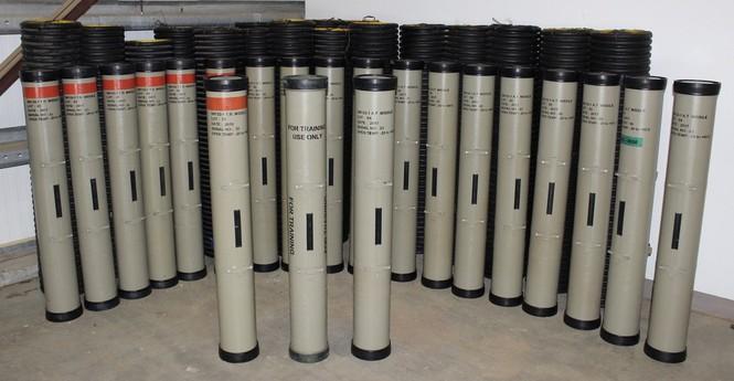 Tin tức quân sự mới nóng nhất ngày 14/2: Nga tiết lộ phát triển vũ khí tiên tiến hơn vũ khí hạt nhân - Ảnh 2