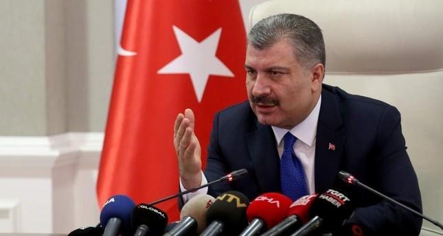 Tin tức thế giới mới nóng nhất ngày 15/2: Thổ Nhĩ Kỳ xuất khẩu bộ kit phát hiện nhanh Covid-19 - Ảnh 1