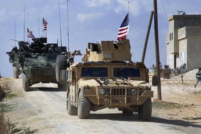Tin tức thế giới mới nóng nhất ngày 16/2: Xe quân sự Mỹ rầm rập tiến vào Syria - Ảnh 1