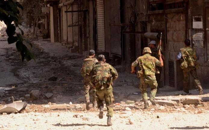 Tin tức quân sự mới nóng nhất ngày 17/2: Đánh bom xe gần biên giới Syria-Thổ Nhĩ Kỳ - Ảnh 2