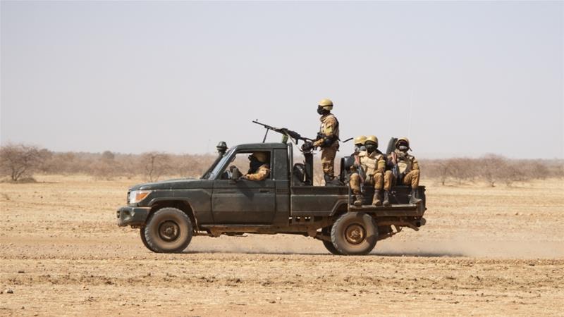 Tấn công vào nhà thờ ở Burkina Faso, ít nhất 24 người thiệt mạng  - Ảnh 1